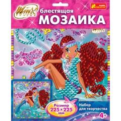 Блискуча мозаїка Winx Лаура