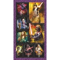 Набор наклеек Дисней Star Wars №6