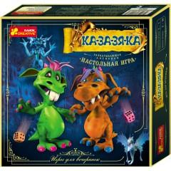 Настольная игра Ка-за-зя-ка
