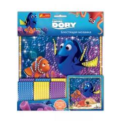 Блестящая мозаика Рыбка Дори