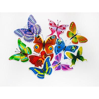Набор для оформления комнаты Бабочки - фото Ранок Креатив