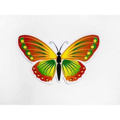 Набір для оформлення кімнати Метелики - фото Ранок Креатив